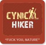 Cynical Hiker